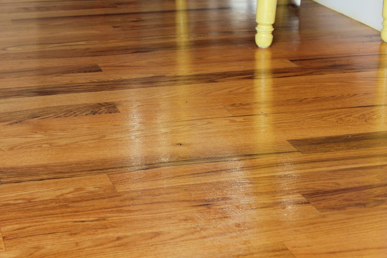 Best ideas about DIY Wood Floor . Save or Pin DIY Natural Wood Floor Polishing Cleaner Now.