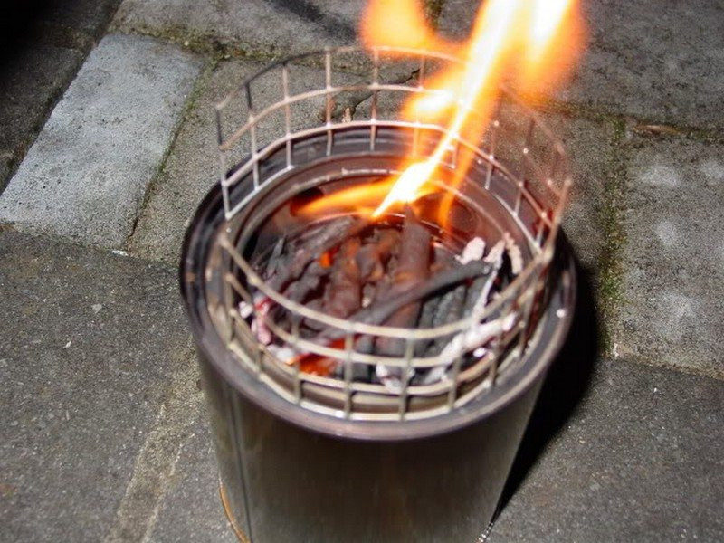 Best ideas about DIY Wood Gasification Stove . Save or Pin Homemade Wood Burning Stoves And Heaters Now.
