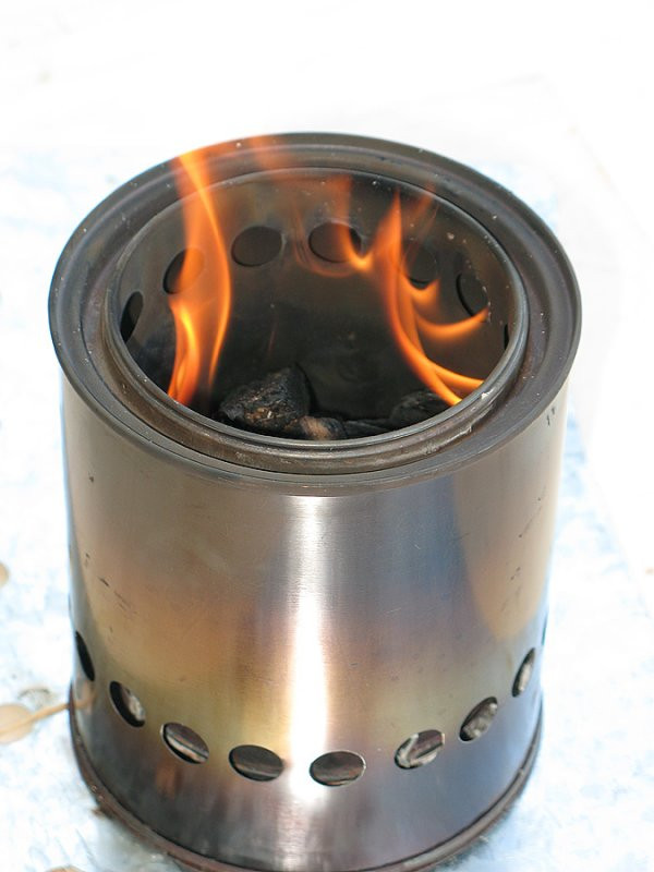 Best ideas about DIY Wood Gasification Stove . Save or Pin How To Build Wood Gas Stove Now.