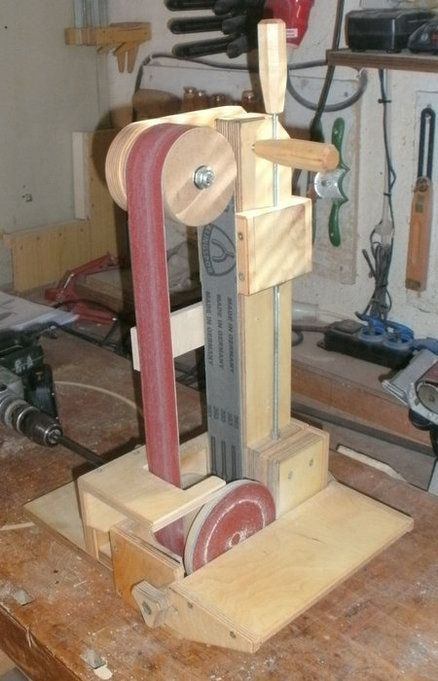 DIY Woodworking Tools  131 best images about Workshop Built Power Tools on