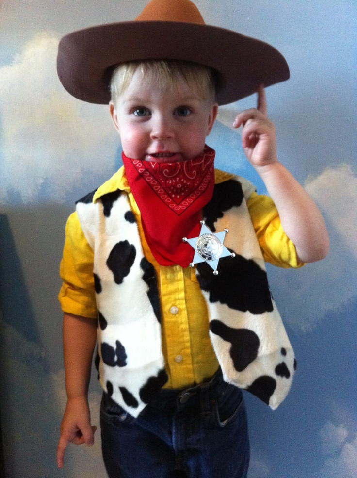 Best ideas about DIY Woody Costume . Save or Pin 41 best images about Woody and Buzz on Pinterest Now.