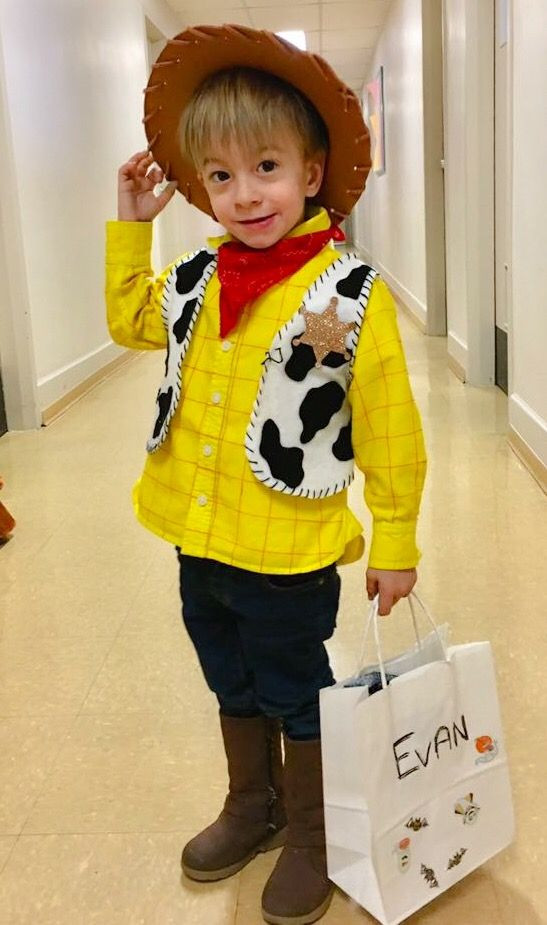 Best ideas about DIY Woody Costume . Save or Pin The 25 best Woody costume toddler ideas on Pinterest Now.