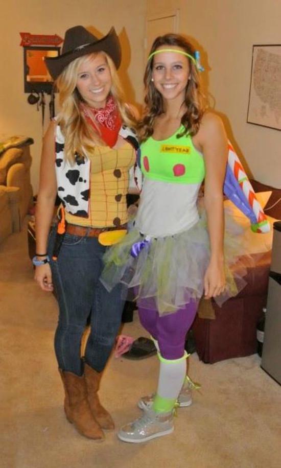 Best ideas about DIY Woody Costume . Save or Pin 20 Outstanding Halloween Costumes For Teens Now.