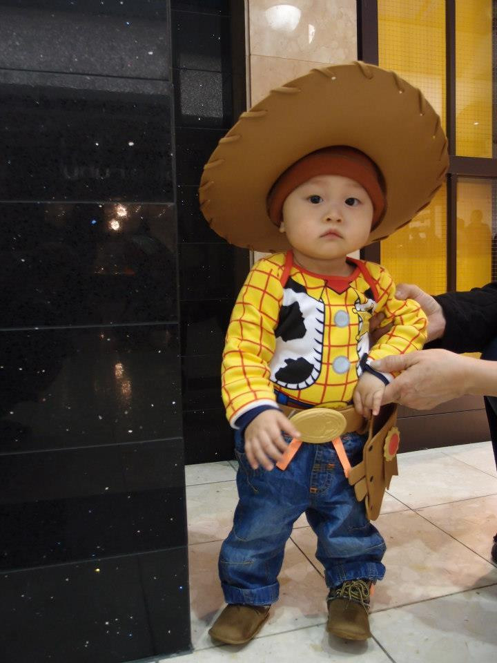 Best ideas about DIY Woody Costume . Save or Pin Woody Costumes for Men Women Kids Now.