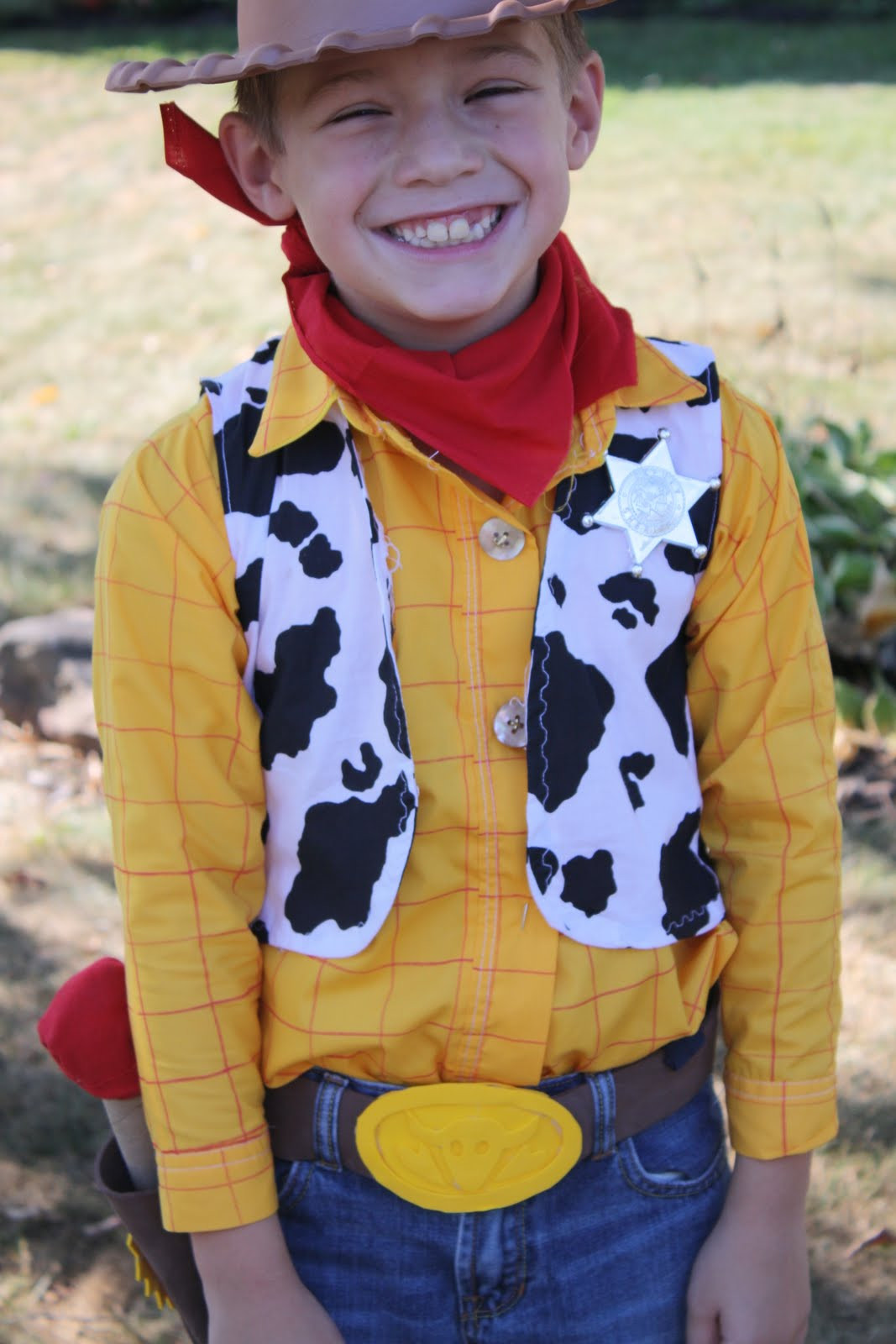 Best ideas about DIY Woody Costume . Save or Pin googiemomma toy story 3 5 Now.