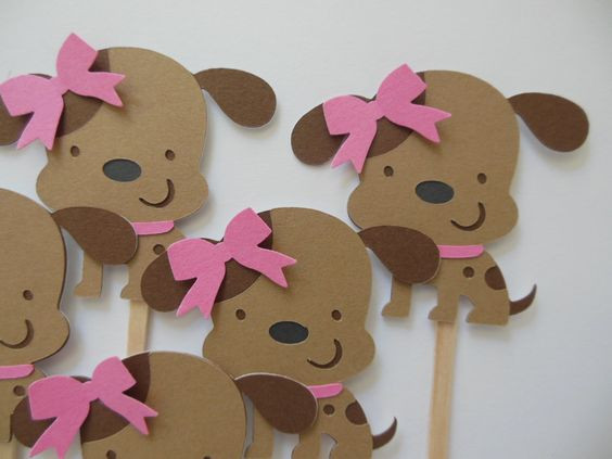 Dog Birthday Party Supplies  23 Dog Birthday Party Ideas That you Must Take Away