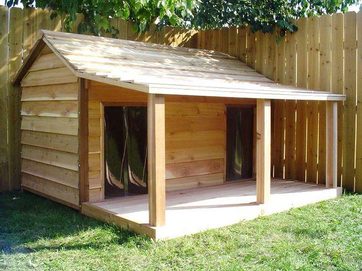 Dog House DIY  25 best ideas about Dog house plans on Pinterest