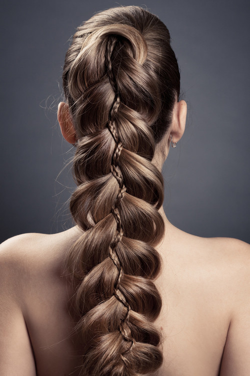 Double Braid Hairstyles  14 Braided Hairstyles for 2014 Pretty Designs