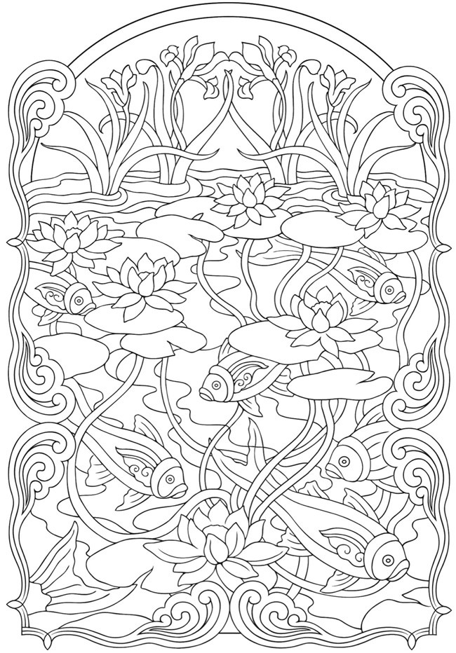 Dover Free Coloring Pages  Free Dover Coloring Pages Image 6 Gianfreda