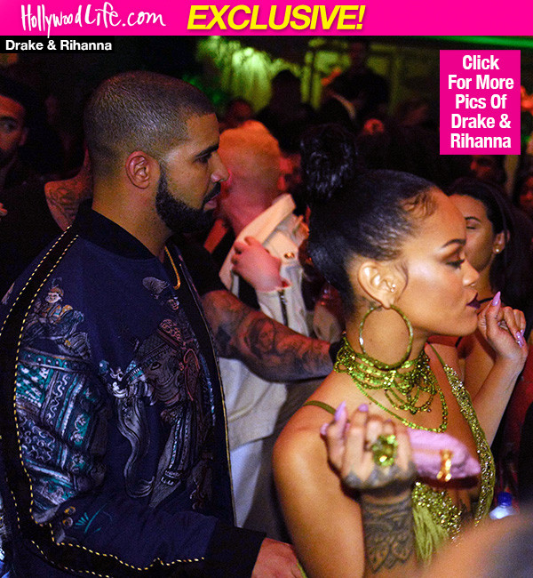 Best ideas about Drake Birthday Party . Save or Pin Rihanna Skipped Drake's Birthday Party For This Reason Now.