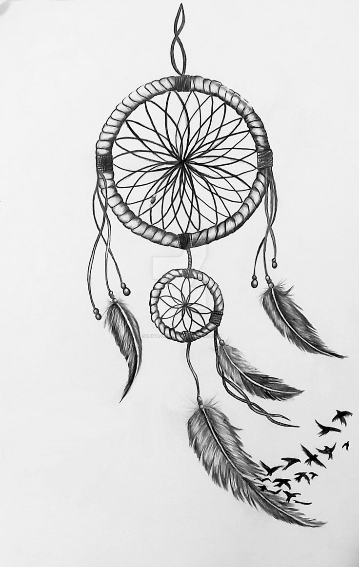 Dreamcatcher Printable Coloring Pages  De 134 bästa DreamCatcher Coloring Pages for Adults