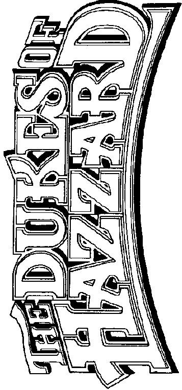 Dukes Of Hazzard Coloring Pages For Kids  Dukes of hazzard Coloring Pages Coloringpages1001