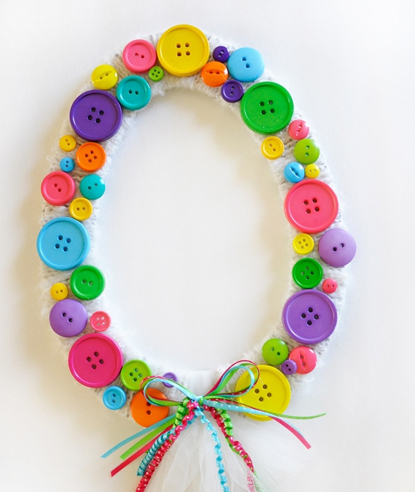 Best ideas about Easter Craft Ideas For Preschoolers . Save or Pin easy easter craft ideas for preschoolers Now.