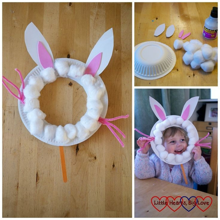 Best ideas about Easter Craft Ideas For Preschoolers . Save or Pin Easter Crafts For Preschoolers Pinterest Now.