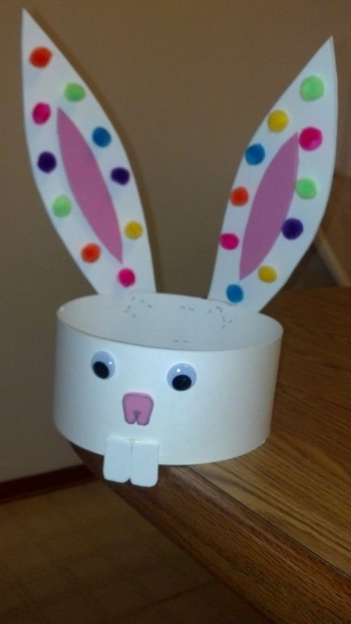 Best ideas about Easter Craft Ideas For Preschoolers . Save or Pin More Easter Bonnet & Hat ideas Now.