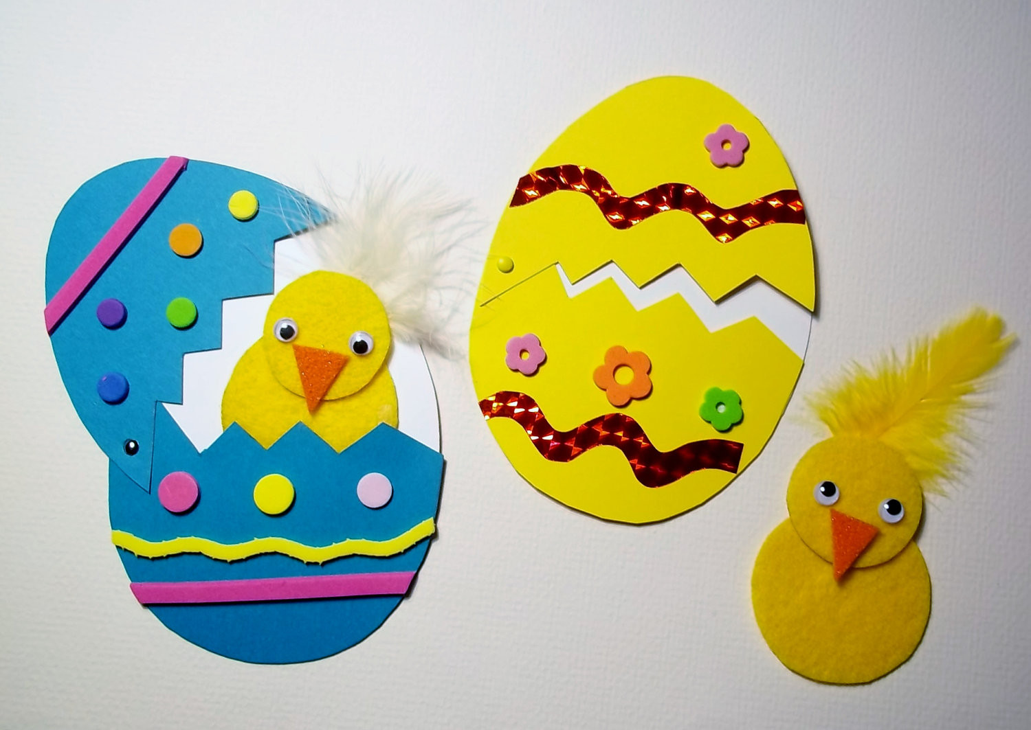 Best ideas about Easter Craft Ideas For Preschoolers . Save or Pin easter crafts for kindergarten Now.