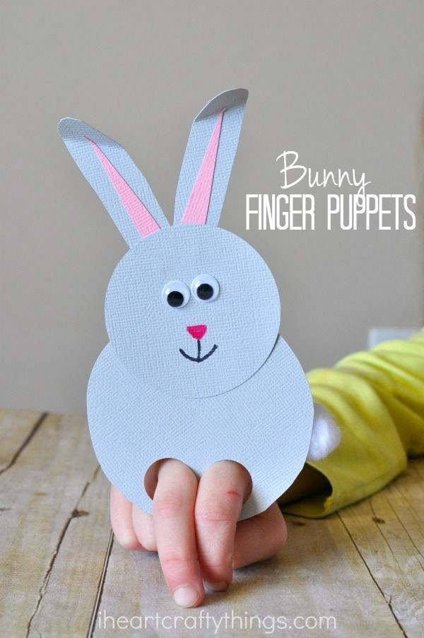 Best ideas about Easter Craft Ideas For Preschoolers . Save or Pin Cute Easter Crafts Kids & Preschool Crafts Now.