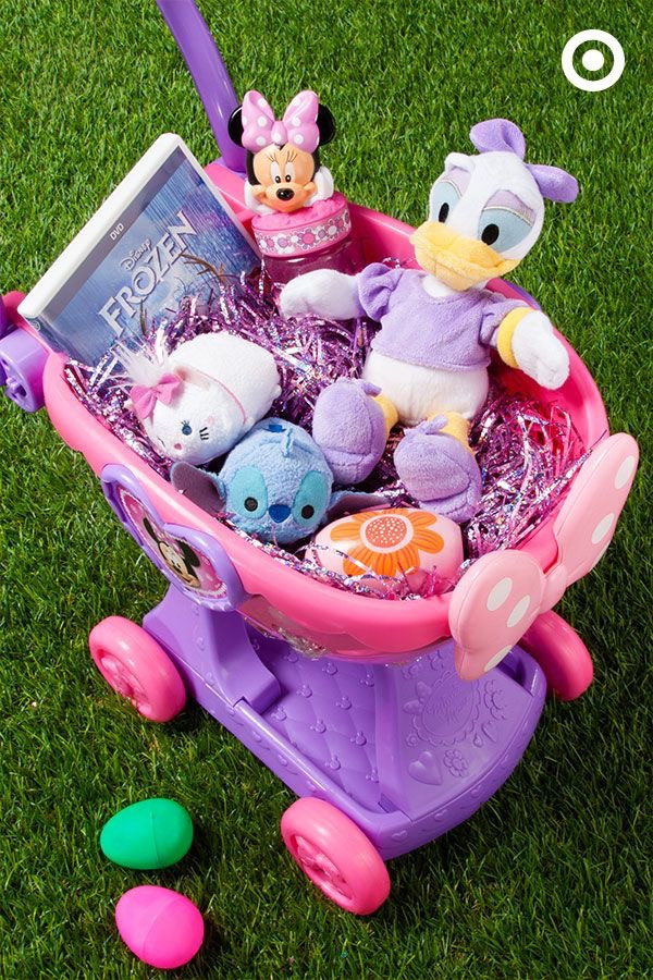 Easter Gift Ideas For Girlfriend  45 Creative Easter Basket Ideas That Aren t Actually