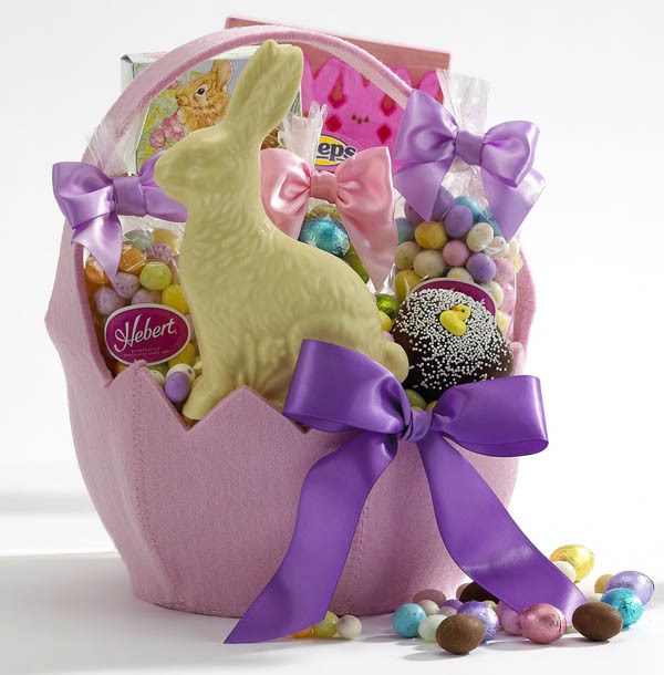 Easter Gift Ideas For Girlfriend  Cute and Inexpensive Easter Gift Ideas Easyday