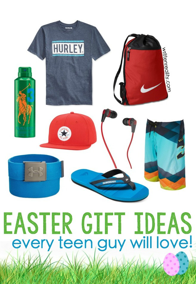 Best ideas about Easter Gift Ideas For Teen Boys . Save or Pin Easter Basket Ideas Teen Boys Will Actually Love Now.