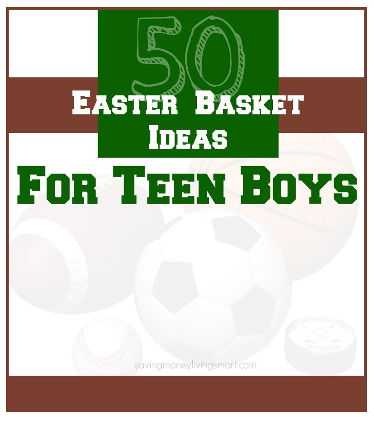 Best ideas about Easter Gift Ideas For Teen Boys . Save or Pin 50 Easter Basket Ideas For Teen Boys Now.