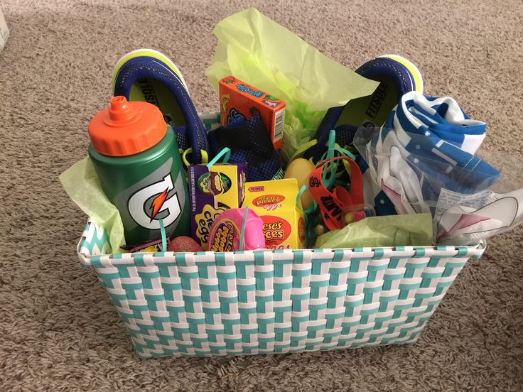 Best ideas about Easter Gift Ideas For Teen Boys . Save or Pin Easter basket for teen boy Easter Pinterest Now.
