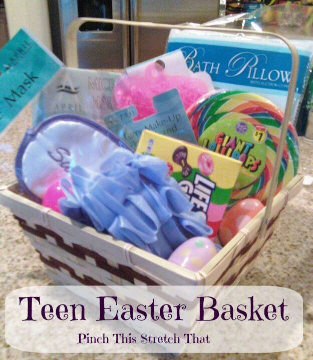 Best ideas about Easter Gift Ideas For Teen Boys . Save or Pin 10 Easter Basket Ideas for Teens and Tweens Mom 6 Now.