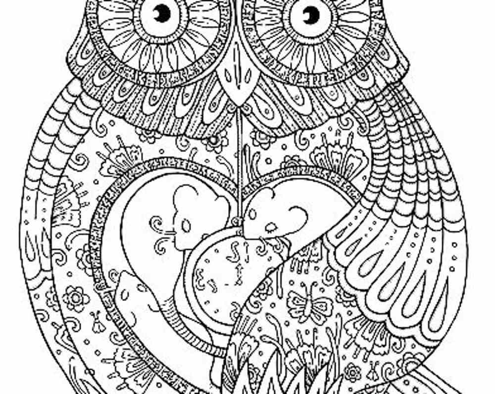 Best ideas about Easy Adult Coloring Books . Save or Pin Coloring Pages Easy Cool Printable Coloring Pages For Now.