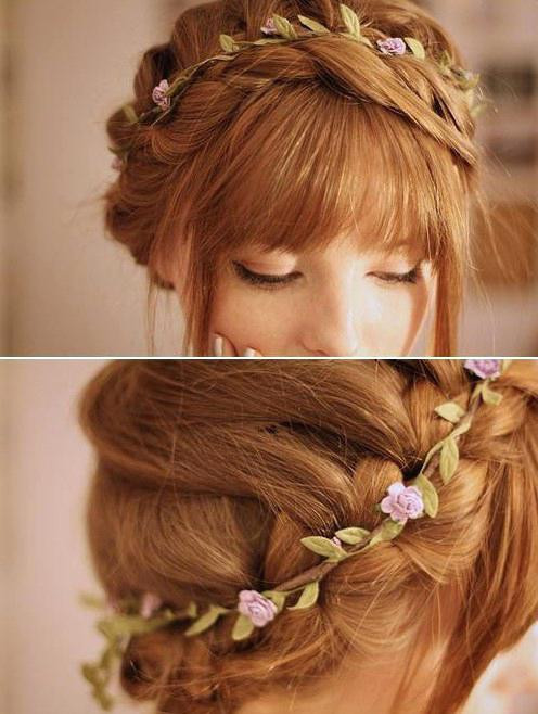 Easy Braided Hairstyles To Do Yourself  Easy Braid Hairstyles Cute Easy Braid Hairstyles Most