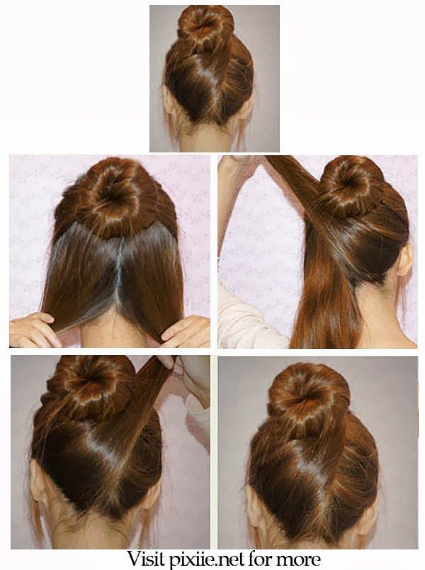 Easy Braided Hairstyles To Do Yourself  Hair Styles cool hair styles to do yourself