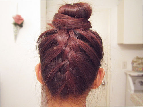 Easy Braided Hairstyles To Do Yourself  10 Gorgeous Braid Styles You Can Easily Do Yourself