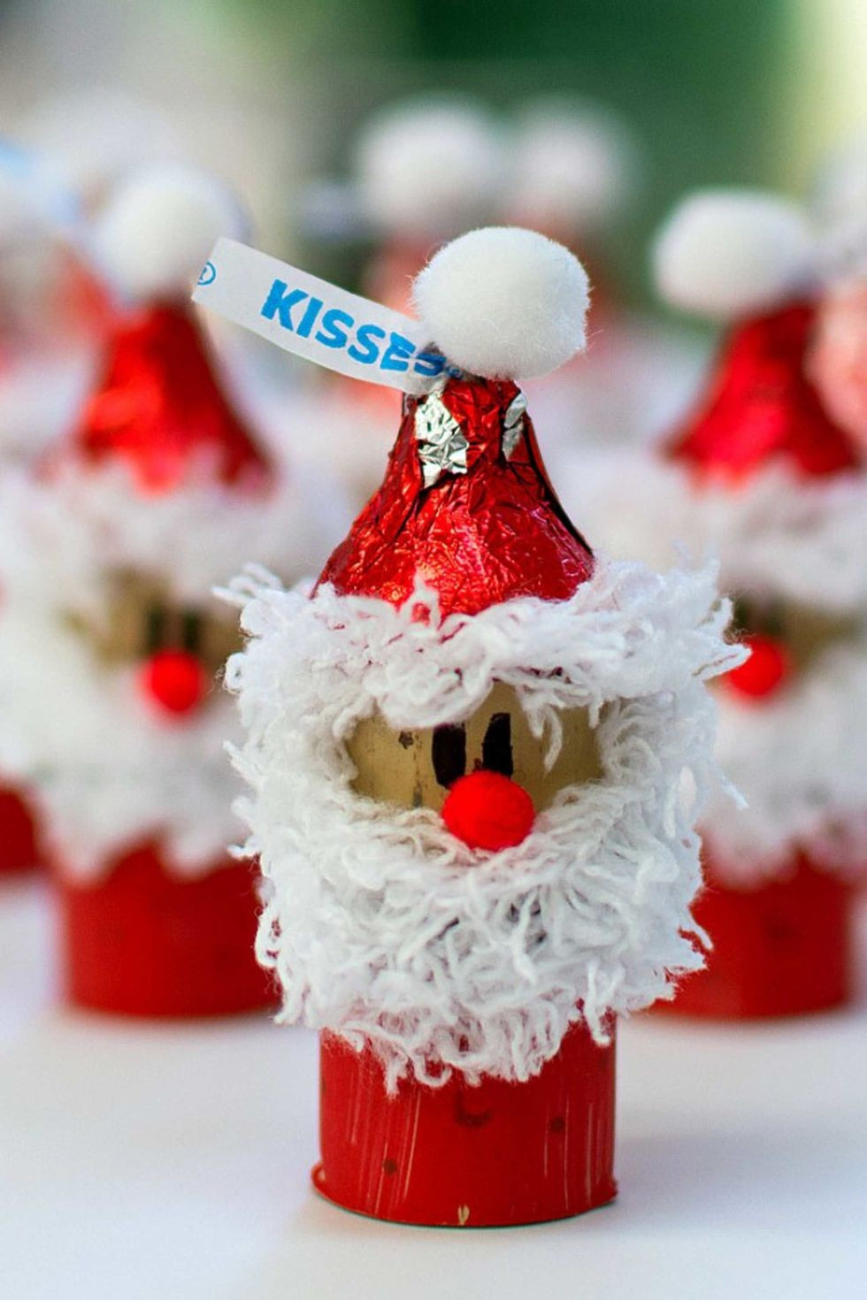 Best ideas about Easy Christmas Craft Gifts . Save or Pin Christmas Craft Ideas For Adults Now.