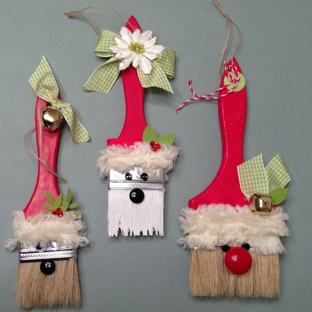 Best ideas about Easy Christmas Craft Gifts . Save or Pin cute christmas crafts ts Now.