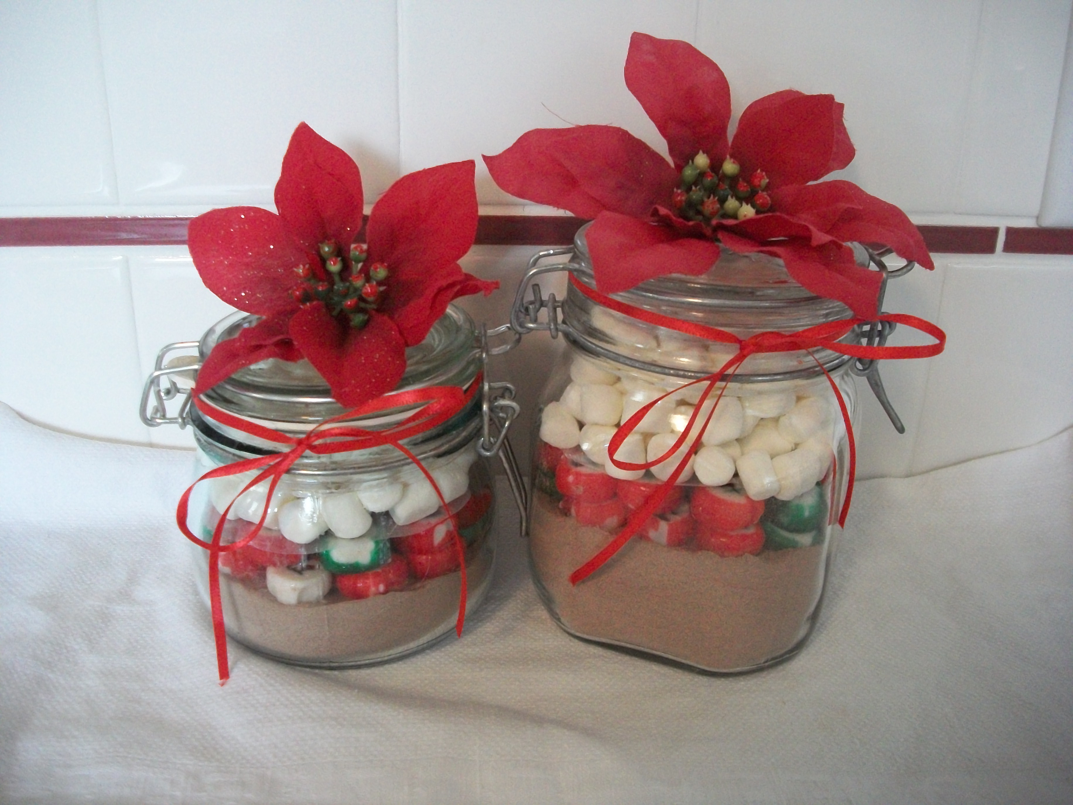 Best ideas about Easy Christmas Craft Gifts . Save or Pin Homemade Christmas Gift Ideas For Kids To Make Ideas Clipgoo Now.