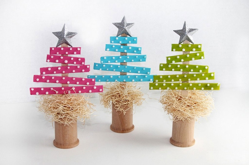 Best ideas about Easy Christmas Craft Gifts . Save or Pin simple christmas craft ideas craftshady craftshady Now.