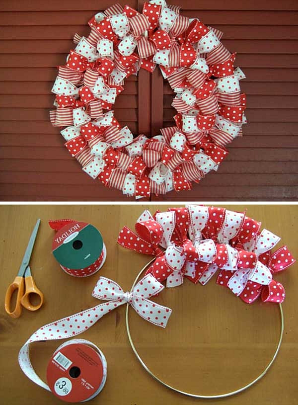Best ideas about Easy Christmas Craft Gifts . Save or Pin christmas homemade craft ideas craftshady craftshady Now.