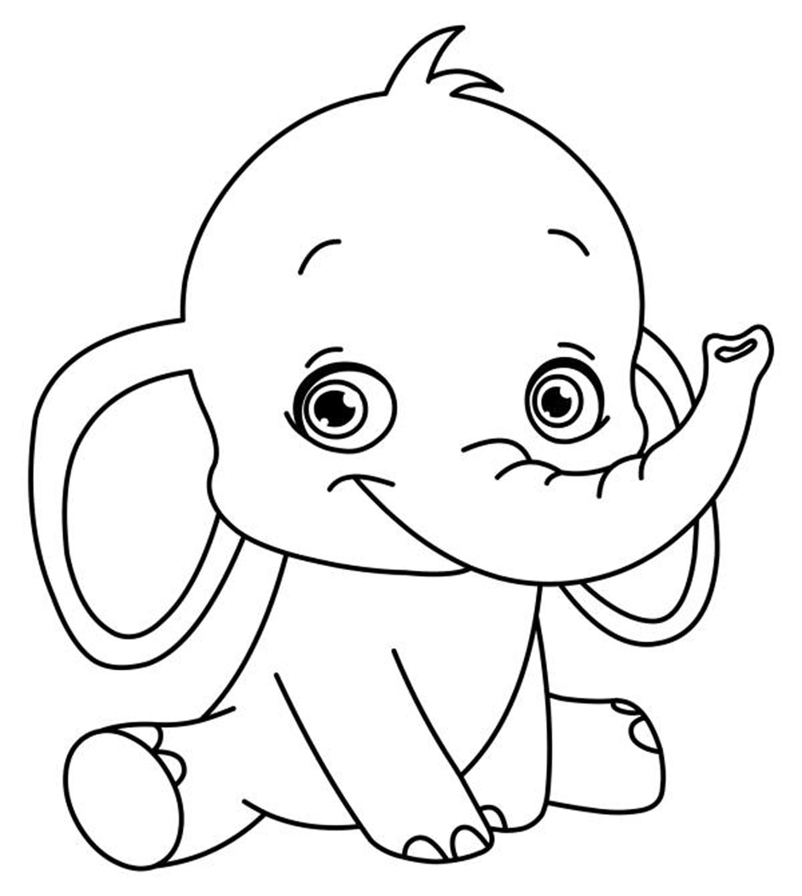 Best ideas about Easy Coloring Pages For Girls . Save or Pin Easy Disney Coloring Pages Snow White Girl Now.