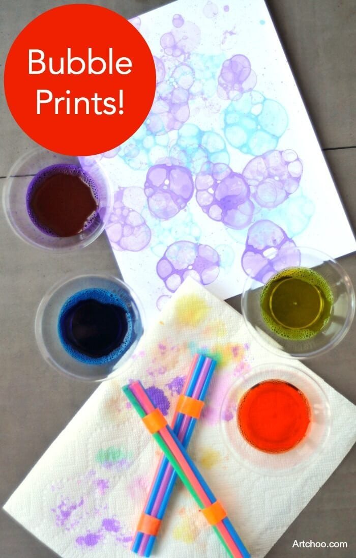 Easy Crafts For Toddlers  50 Fun & Easy Kids Crafts I Heart Nap Time