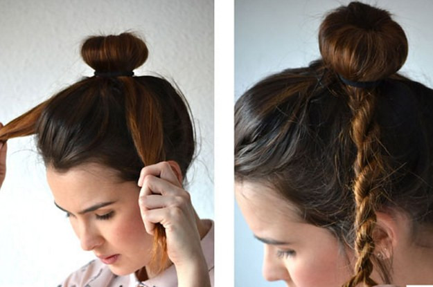 Easy Hairstyles For Picture Day  Hairstyles to do for Hairstyles For Picture Day Second Day