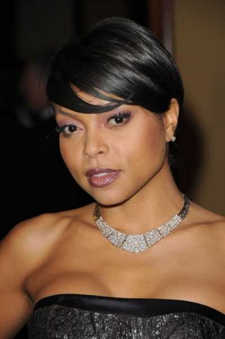 Easy Hairstyles For Short Black Hair  Easy hairstyles for black women