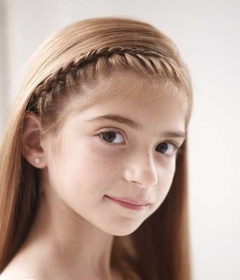 Easy Hairstyles For Teens  2014 Hairstyles Easy Hairstyles for Teens