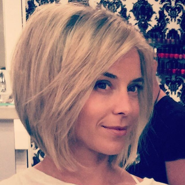 Easy Hairstyles For Thick Hair  20 Cute Bob Hairstyles for Fine Hair