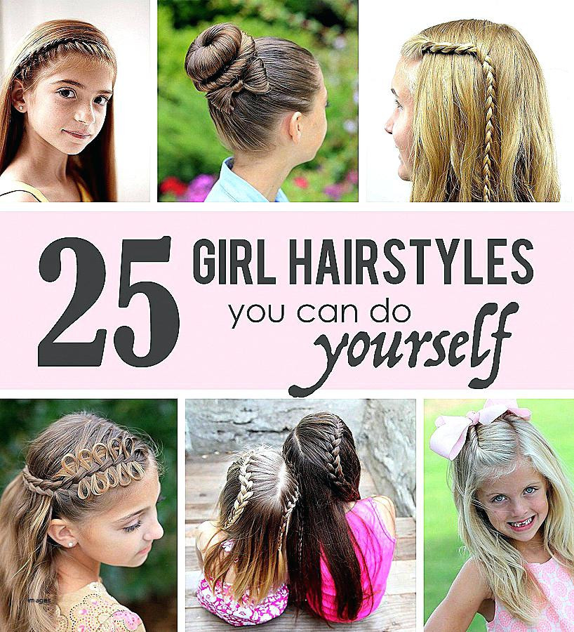 Easy Hairstyles That Kids Can Do  Hairstyle For Kids Haircut For Kids Hairstyle Kids