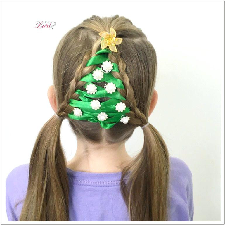 Easy Hairstyles That Kids Can Do  easy hairstyles that kids can do HairStyles