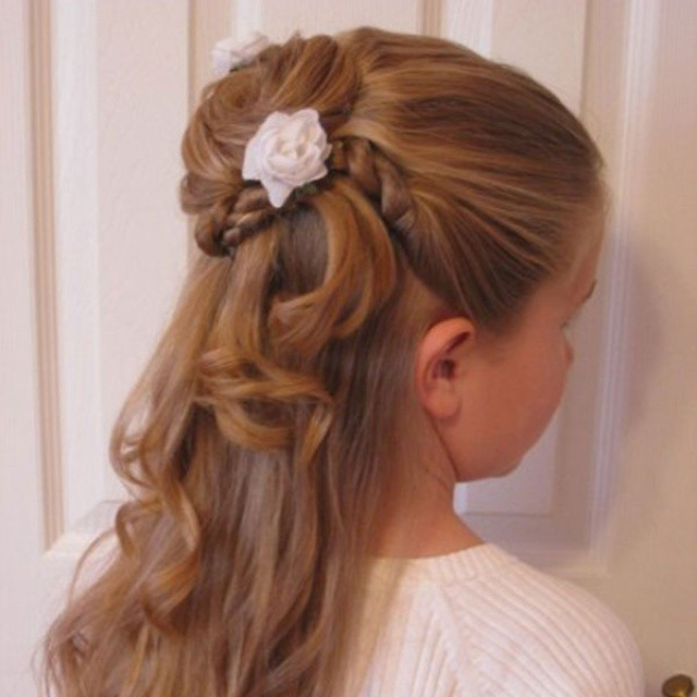 Easy Ponytail Hairstyle  59 Easy Ponytail Hairstyles for School Ideas