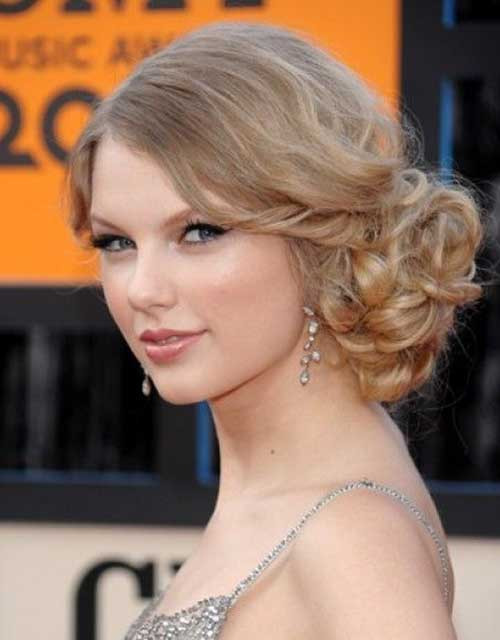 Easy Prom Hairstyles  23 New Updo Long Hair