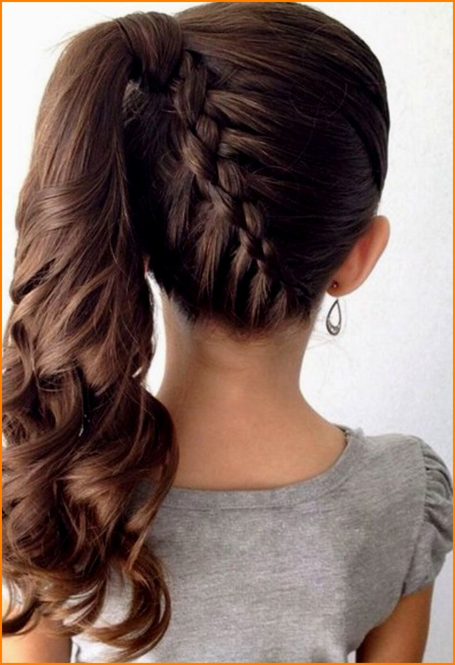 Easy Prom Hairstyles  Prom Hairstyles 2018 Gorgeous & Easy Prom Hair Inspiration
