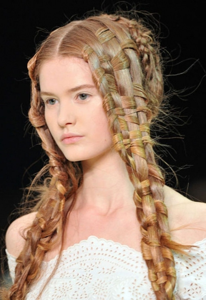 Easy Prom Hairstyles  Prom Simple Hairstyle Popular Long Hairstyle Idea