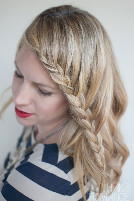 Best ideas about Easy Summer Hairstyles . Save or Pin 15 Best & Easy Summer Hairstyles For Girls 2013 Now.