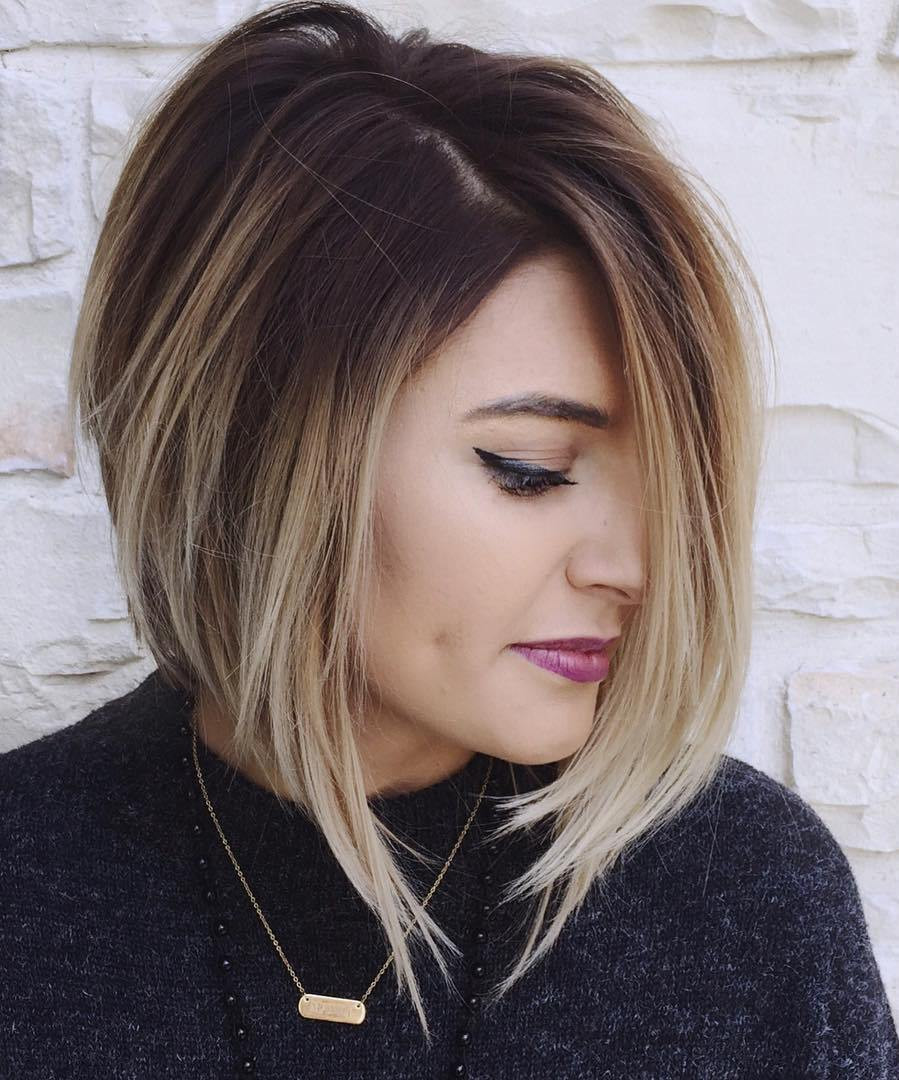 Edgy Bob Haircuts  40 Best Edgy Haircuts Ideas to Upgrade Your Usual Styles